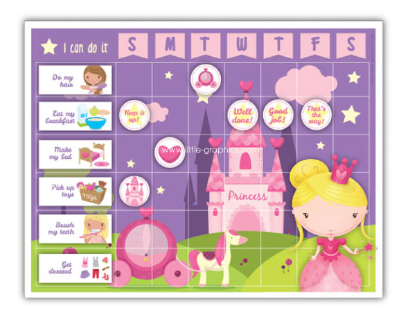 HD wallpapers printable ben and holly reward chart