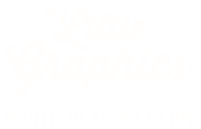 Little Graphics Footer Logo