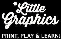 Little Graphics Footer Logo